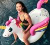 Profil Model Clara Tan, Perwakilan Indonesia untuk Asia's Next Top Model 5