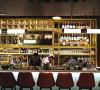Flynn Dine & Bar, Bar Cozy Di Daerah Mega Kuningan