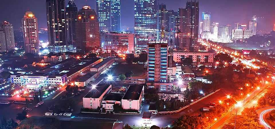5 Cara Terbaik Menghabiskan Malam Hari Di Jakarta