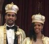 Kisah Wanita yang Menikah dengan Pangeran Ethiopia Ketika Bertemu di Club Malam