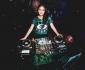 DJ Yolla Titania, Si Cantik yang berbakat