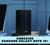 UNBOXING SAMSUNG GALAXY NOTE 10+ | INDONESIA
