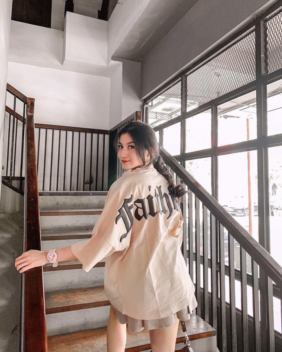 Juniar Ayu Tantilofa, Brand Ambassador Cantik Asal Palembang