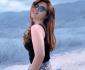 Ririn Indriany, Selebgram Cantik Asal Sulawesi Tengah