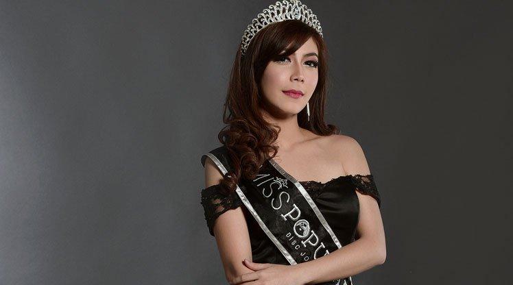 Profile DJ Kimberly Irene, DJ dan Model Cantik Yang Open-Minded