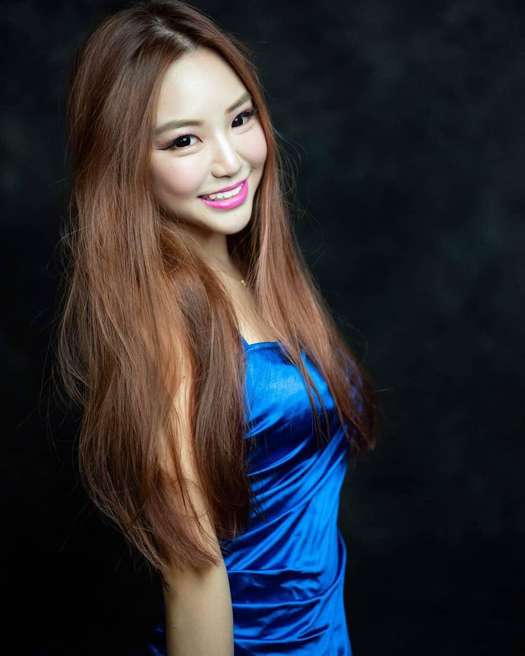 Celeste Chen, Female DJ Muda dan Berbakat