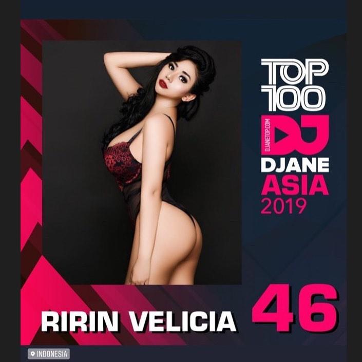 DJ Ririn Velicia