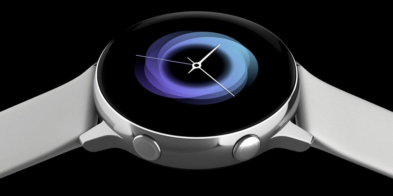 Samsung Galaxy Watch Active, Pilihan Yang Sempurna