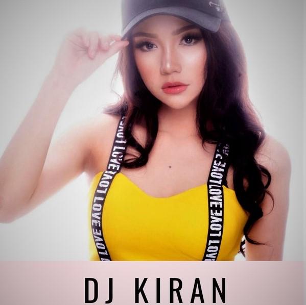 SUARA DJ Eps.1 - Kiran Kartika (Performance)