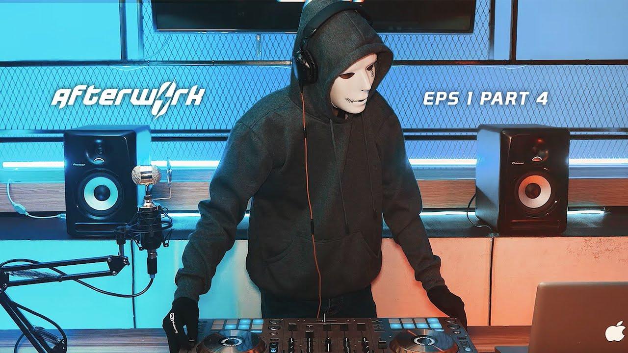 KILL THIS LOVE (BLACKPINK) - DJ NOT FOUND - PSYTRANCE DJ SET | AFTERWORK SESSION EPS 1
