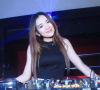DJ Dela Zoya, Female DJ yang Memiliki Keinginan Menjadi Aparat