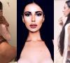 Profil Mantan Model Jennifer Pamplona, Pemilik Bokong Besar