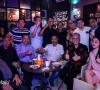 Birthday Party Mr. Alex Bluebox Resto, Cafe & KTV