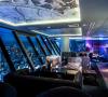 Dunia Malam Bangkok Di Axis And Spin Bar
