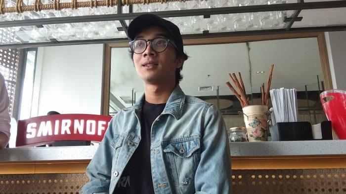 Osvaldo Rio, Male DJ Yogyakarta yang Dikontrak Label Amerika Serikat