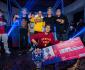 Profil DJ yang Menang dalam Red Bull 3Style