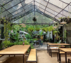 "FabsterBrew,  Coffee Shop Oasis dan ""Hidden Gem"" di Jakarta Selatan"