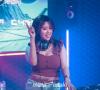 DJ Diandra Chen Perform at Studio Matalelaki