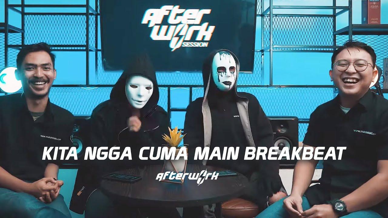 Membahas Genre DJ Resident MataLelaki | PODCAST AFTERWORK SESSION EPS 01