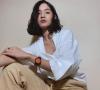 Intip Gaya Model Jeanneta Sanfadelia, Pacar Ardhito Pramono