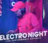 "DJ SUCI PONGOH ""ELECTRO NIGHT"" SEGMEN 1/3 PERFORM RESIDENT DJ - LIVE STUDIO 2 MATALELAKI 27/01/2020"