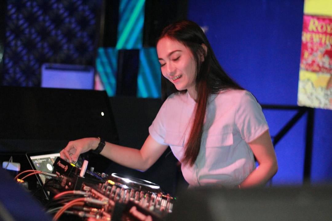 DJ Beiby Clarissa