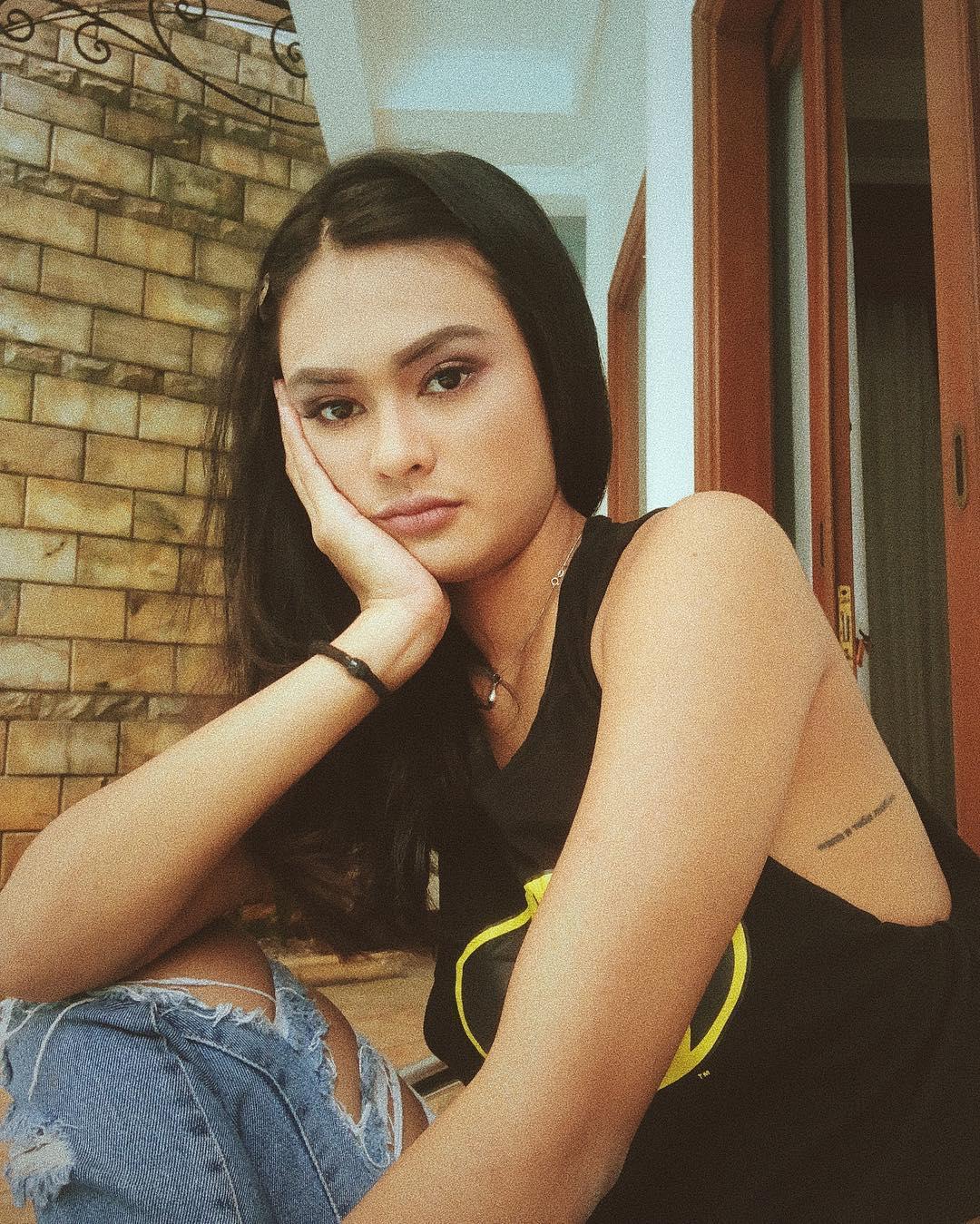 DJ Putri Zairah, FDJ sekaligus Model Profesional Kelahiran Medan