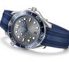 Omega Seamaster Diver 300M Jam Tangan Elegan Pilihan James Bond