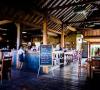 Deus Ex Machina, Kafe untuk Pria Sejati
