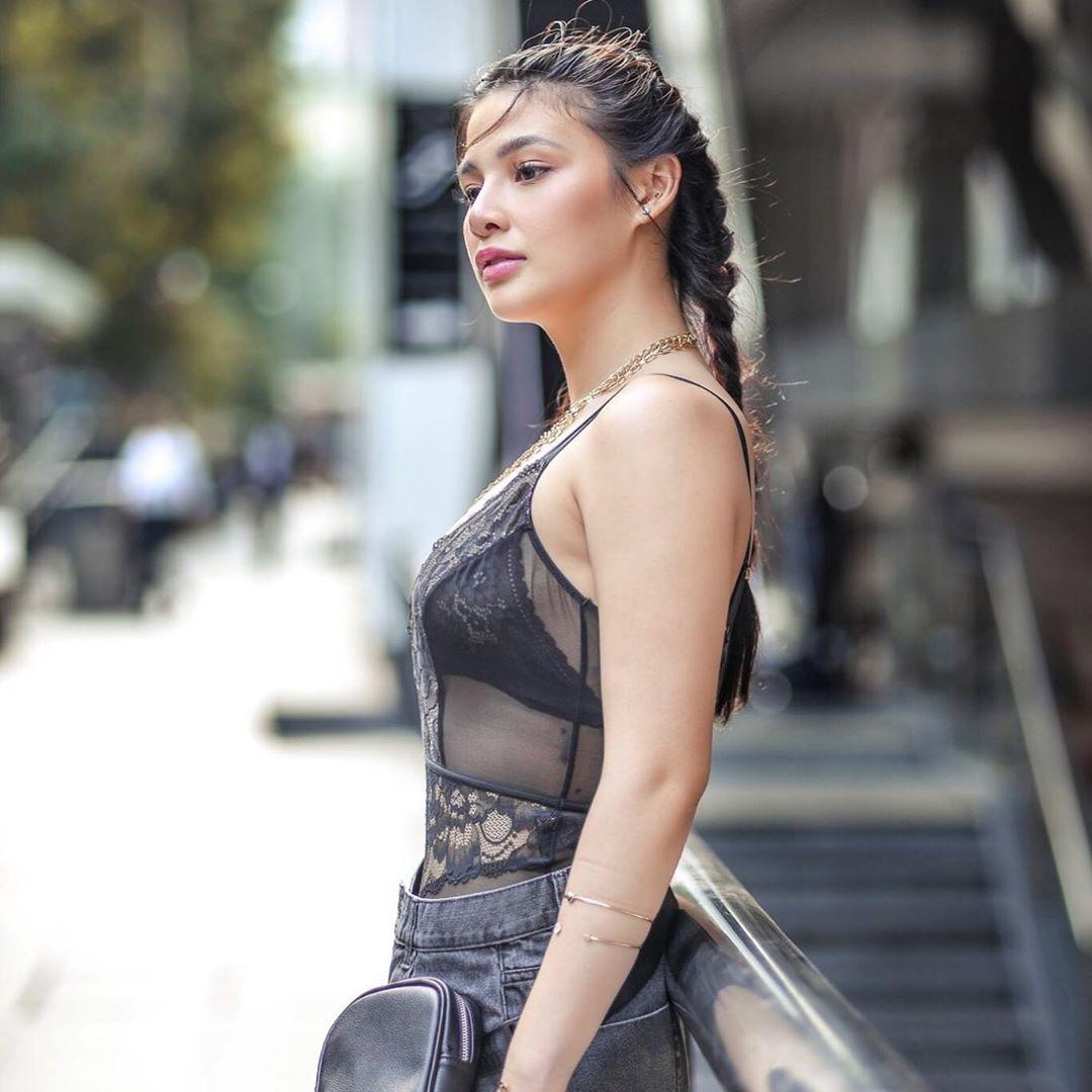 Maika Rivera, Petenis Seksi Asal Filipina