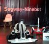 Skuter Listrik Segway Ninebot, Moda Transportasi Alternatif Kaum Milenial