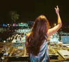 Viavirilia, Eks Model yang Berpindah Haluan Menjadi DJ