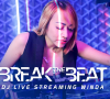"""DJ WINDA """" BREAK THE BEAT """"- LIVE STUDIO 2 MATALELAKI 14/11/2019 ( BREAKBEAT )"""