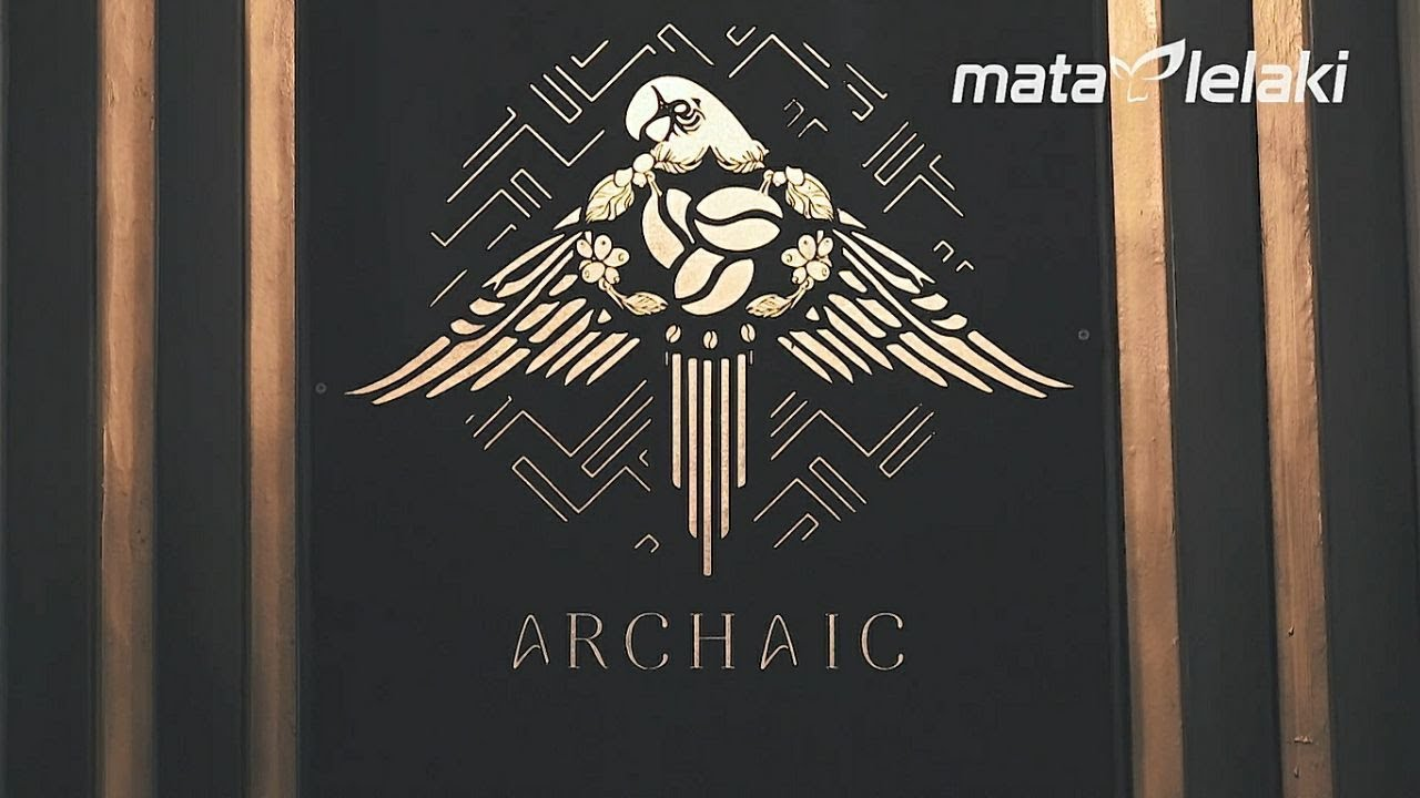 ARCHAIC COFFEE - BEKASI UTARA