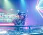DJ Lie Klienski Perform at Studio Matalelaki