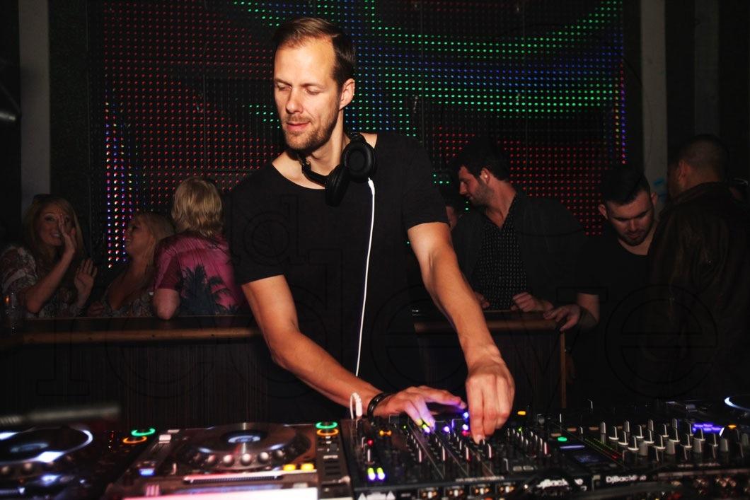 DJ MP3 LIVE