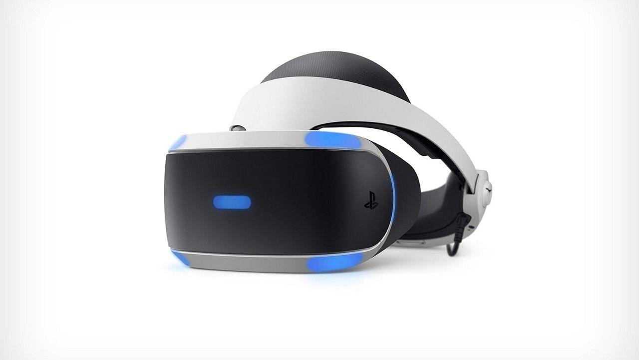 Ulasan Perangkat PlayStation Virtual Reality
