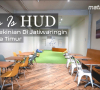 THIS IS HUD CAFE- JAKARTA TIMUR