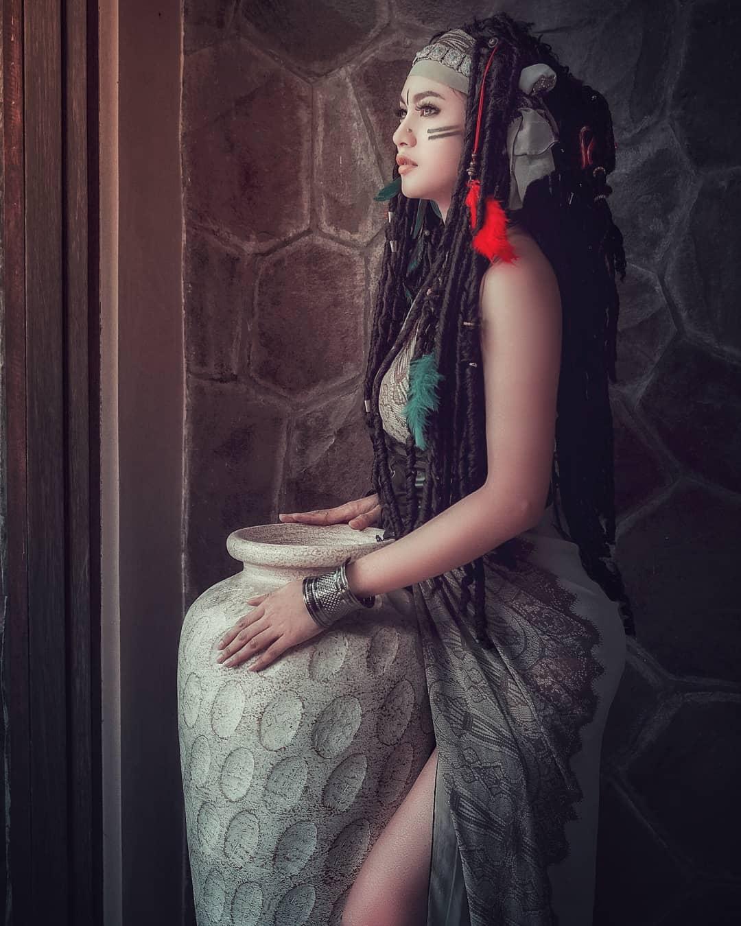 Siti Hasiseh
