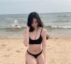 Kenalan dengan Selebgram Hot Yacintha Clarissa yang Kini Stay di Yogyakarta