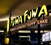 Menikmati Fluffy Cheese Cake Di Fuwa - Fuwa Central Park