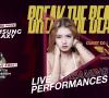 "DJ NIKEN BARACK ""BREAK THE BEAT"" - LIVE STUDIO 2 MATALELAKI 27/08/2019"