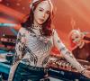 Roxy June, DJ Asia Tenggara yang Dikenal Dunia