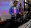 Bimo The Messenger, dari Kru Radio ke Panggung DJ
