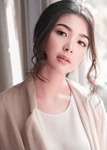 Elisa Jonathan, Miss Kulit 2019