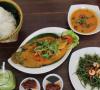 Mencicipi Masakan Nusantara Di Warung Rawit Cengkareng