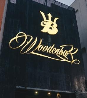 Wooden Bar, Tempat Ngebir Favorit di Tangerang!