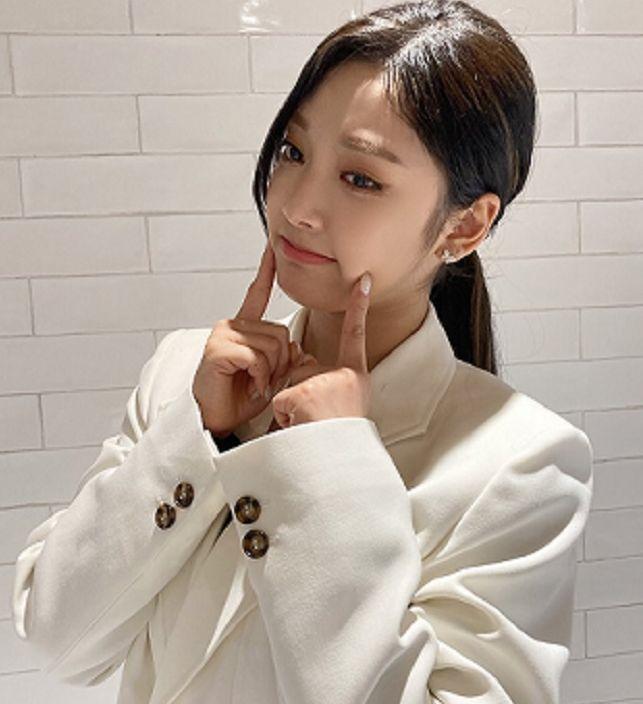 Cantiknya Ning-Ning Aespa, Idol Pendatang Baru dengan Vibe Jennie Blackpink