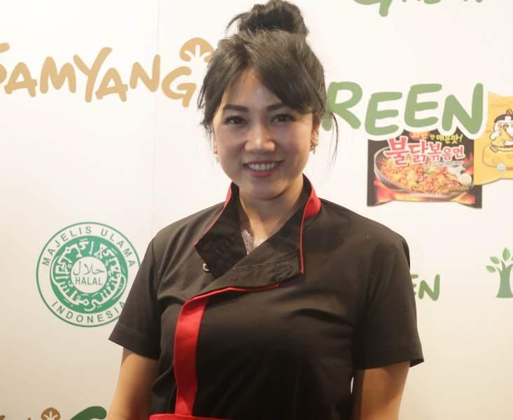 Profil Lengkap Perjalanan Chef Vania Wibisono
