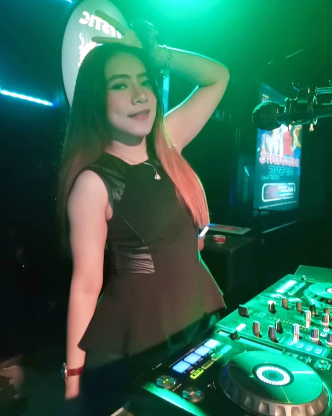 DJ Rere Monique, Female DJ yang Menghebohkan Asia Tenggara